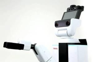 Delivery Support Robot (DSR)