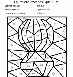 Daily Math 3rd Grade Fraction Worksheets   Printable Worksheets and  Activities for Teachers [ 1325 x 1024 Pixel ]