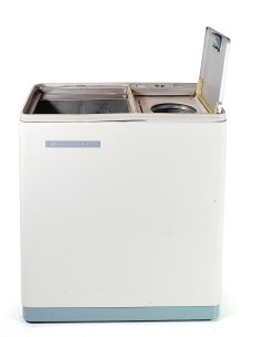 Hoovermatic Twin Tub Washing Machine c1965