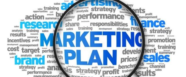daily marketing plan