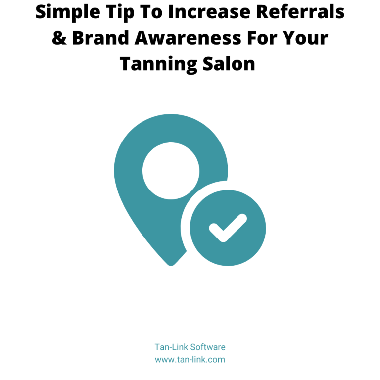 Increase Referrals Tanning Salon