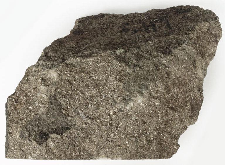 Gambar Batuan BekuMetamorf  tanaangga