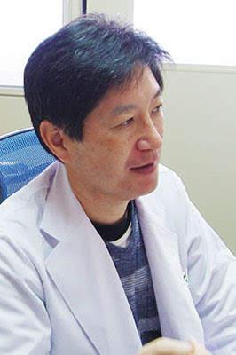 副院長 泌尿器科 柴田憲彦