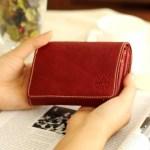 プレゼントで財布を彼女に!人気ブランドと人気の財布を紹介!