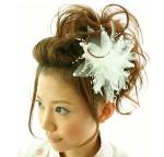 成人式の髪型でアップスタイルがおすすめ!ヘアアレンジ方法を紹介!