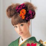 卒業式のロングの髪型で袴に合う女性の髪型2017とヘアアレンジを紹介!