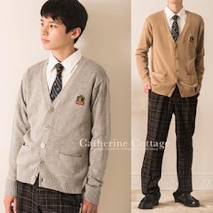 小学校の卒業式の男の子の服装 11