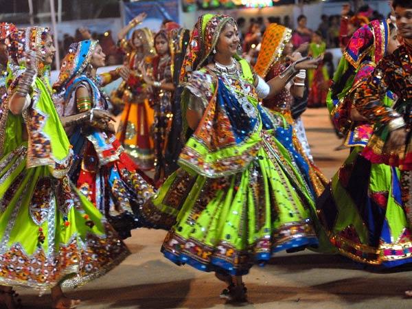 Gujarati Girls Photo Wallpapers Hindu Holidays Tanarievents