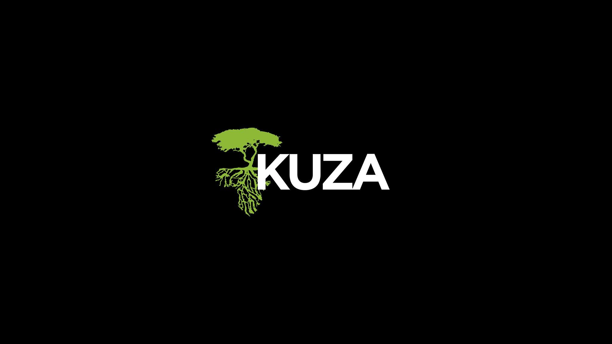 Kuza Logo