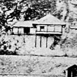 明治初期の御風呂屋古写真