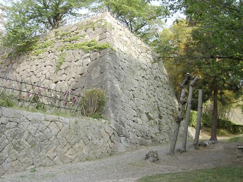 東坂三階櫓