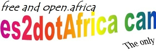DotConnectAfrica wants a Free and Open .africa