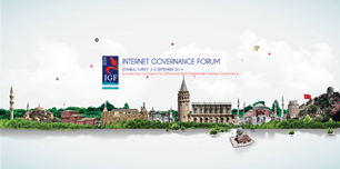 9th Internet Governance Forum in turkey topics include Human Rights, Network Neutrality and Child Protection