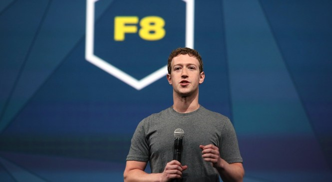 America's 10 Richest In Tech 2014: Zuckerberg beats Page, Brin, Bezos