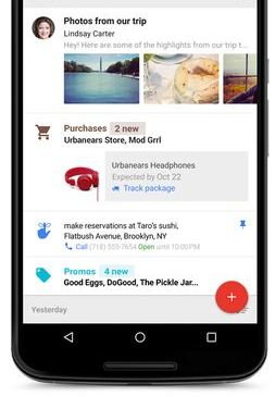 Google unveils Gmail alternative: 'Inbox', but will it last?