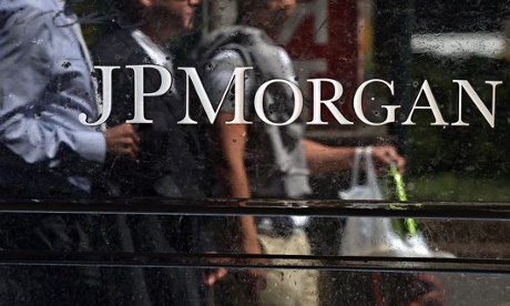 JP Morgan Chase exposes largest ever data hack affecting 76 million households