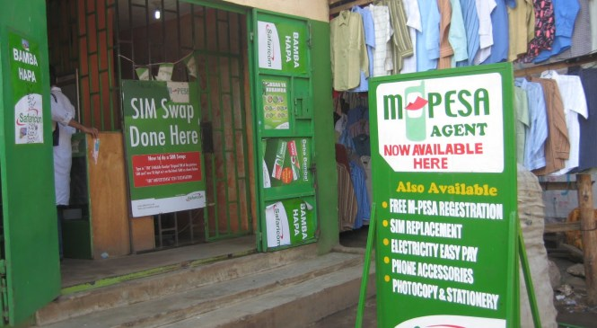 Safaricom slashes M-PESA charges by up to 67 percent, in a bid to counter Equity Bank entry in the mobile money market