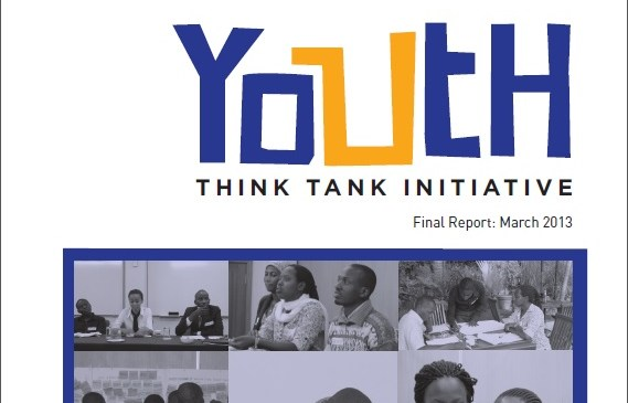 East Africa Youth Unemployment and Entrepreneurship Trends From The MasterCard Youth Think Tank Report