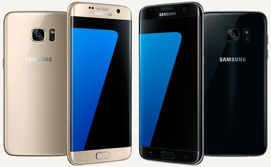 Samsung Galaxy S7 to Miss out the Android 7.0 Nougat update