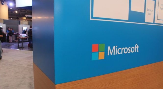 Microsoft announces professional degree program to fill the skills gap