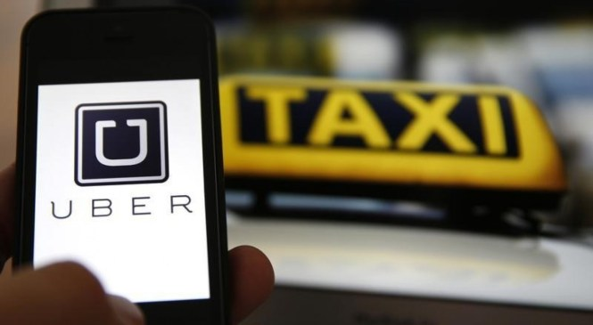 Struggling Kenyan Uber drivers in fear of rising taxi competition