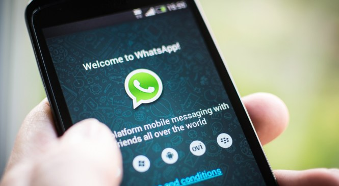 WhatsApp is rolling out two-step verification to all billion-plus users