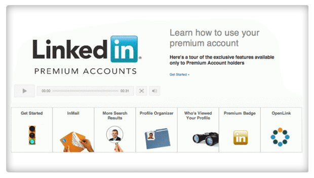 LinkedIn Premium Subscribers Just Got a Host of New Features