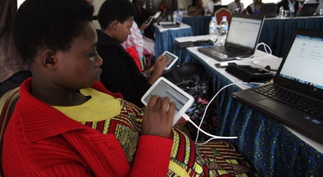 Mobile Brand seeks to Transform Rwanda into regional ICT Hub