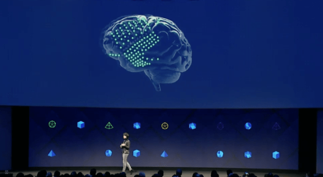 Facebook is taking mind reading from sci-fi to reality