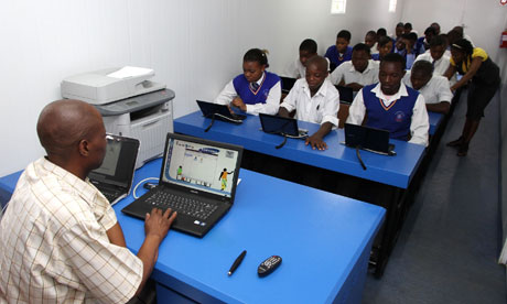 Digital education in Rwanda to be launched in June