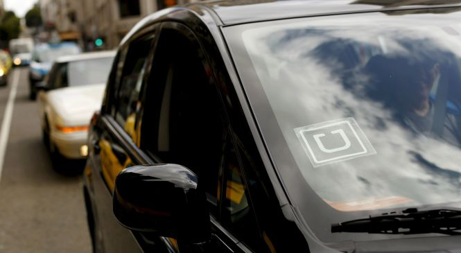 Uber cuts price by 40% in Lagos