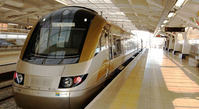 After the SGR, Huawei to launch digital railway solution in South Africa