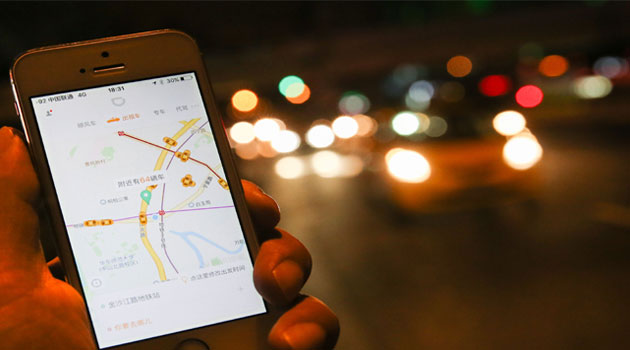 Uber new rules bans minors from having an account in Kenya