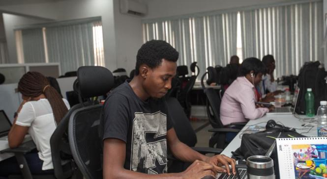 Europe shows how Africa's tech hubs can thrive