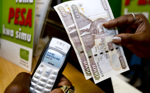 Experts: Africa leading the world on mobile-money technology