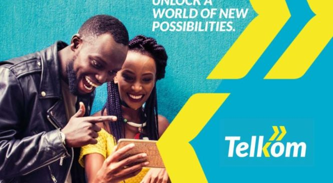 Telkom & Airtel binding merger agreement to named Airtel-Telkom comes to force