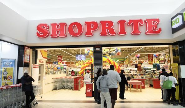 Retail giant Shoprite partners with Standard Bank, Google and Celbux to launch a mobile money platform