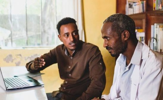 Ethiopian ed-tech startup Accelerated uses data-driven tech to train better teachers