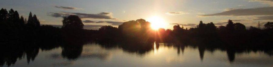 hinksey lake