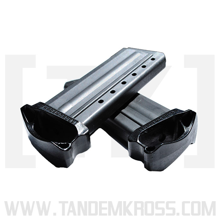 Extended Magazine Basepad For Keltec Pmr30 And Keltec