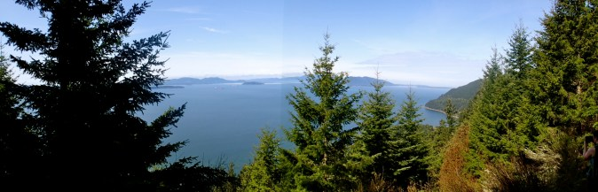 The sound and the San Juans