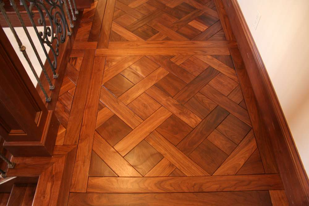 Picking the Right Pattern for Your Hardwood Floors Part 2  T  G Flooring