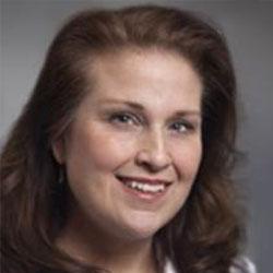 Dr. Valerie McAuley