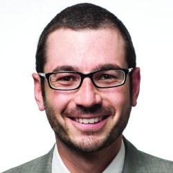 Dr. David Verbofsky