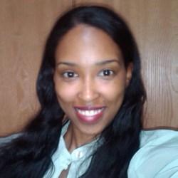 Dr. Teiah Moore