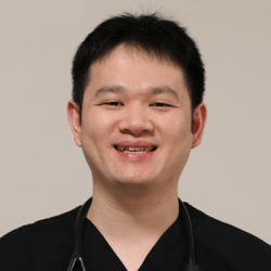 Dr. Si Lam