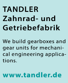 Tandler Website