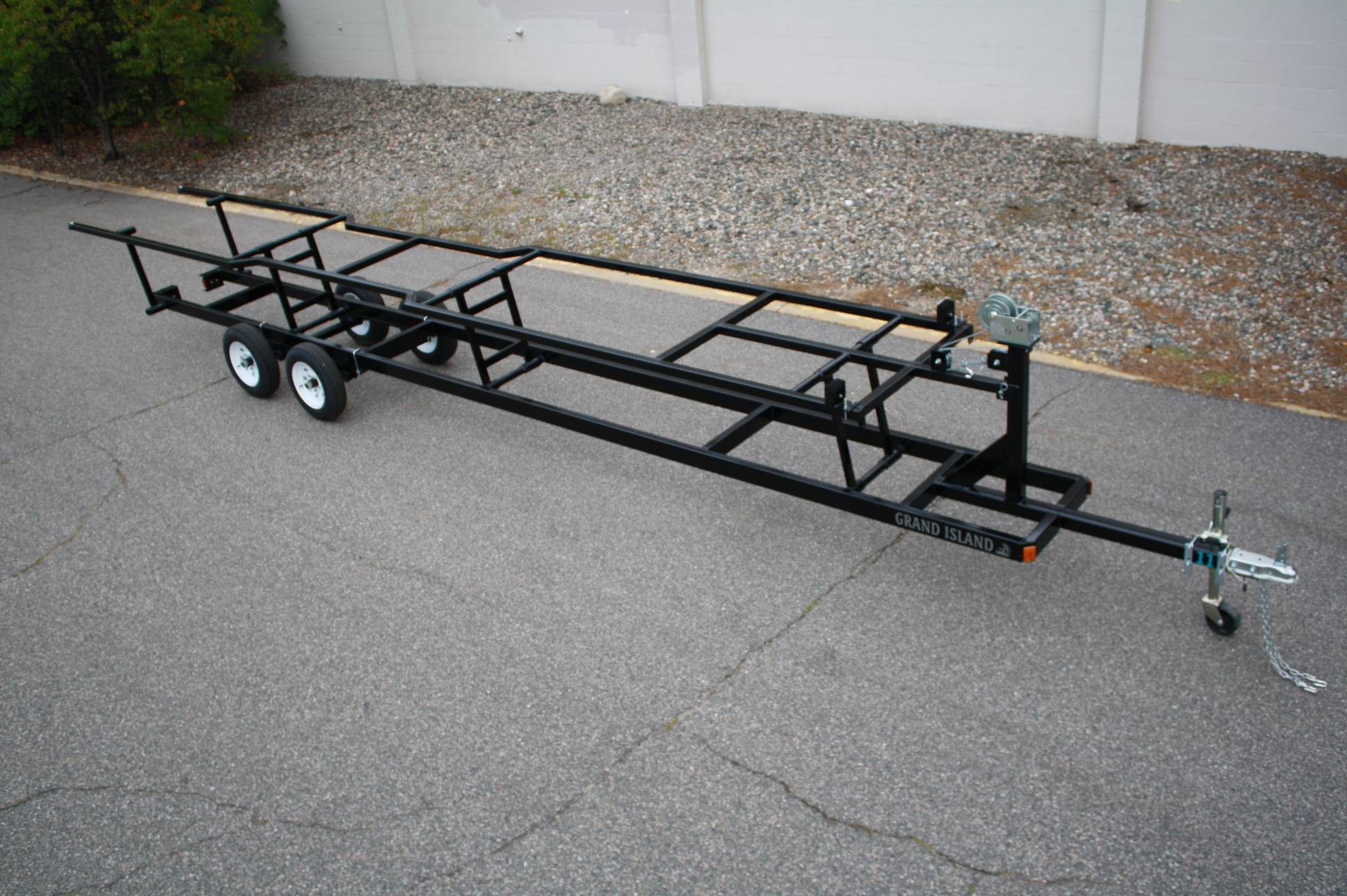 boat trailer single or dual axle bep switch panel wiring diagram 24ft scissor t andm marine