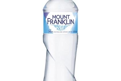 600ml Mount Franklin