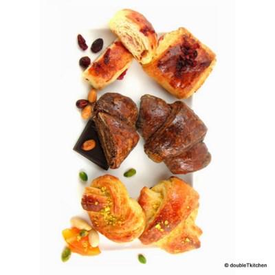 Danish pastry – dansko pecivo